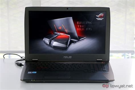 Best Asus Laptop For Gaming 700 asus rog gx700 liquid cooled gaming laptop review