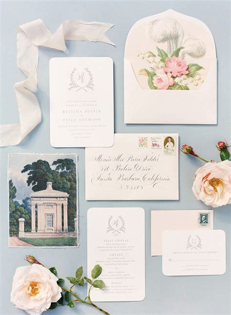 most beautiful wedding invitations 25 creative southern wedding invitations ideas to