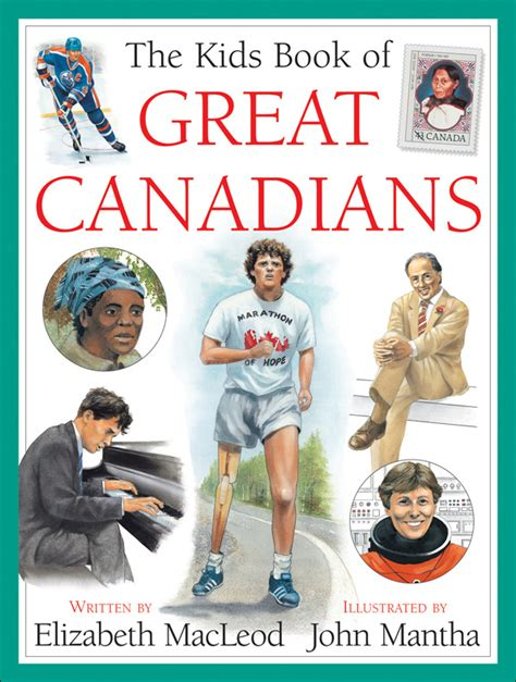 my picture book canada canadian heritage and history can press