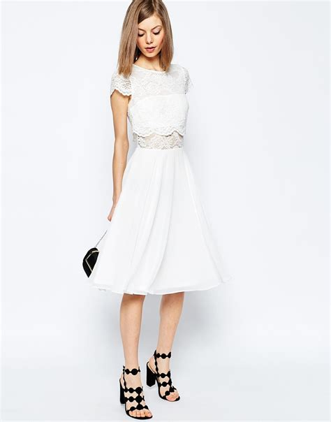Robe Blanche Simple Pour Mariage - la robe plan b de votre mariage civil ou robe du lendemain