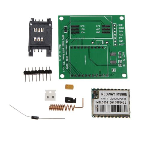 M590e Gsm Gprs gprs gsm module gets into reboot loop electrical