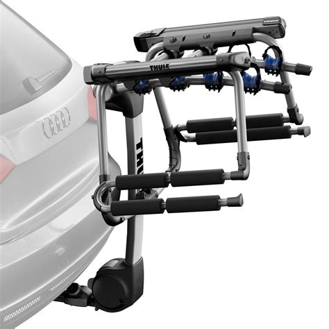 Thule Snowboard Rack by Bike Racks Carriers For Hitch Roof Trunk Truck Bed