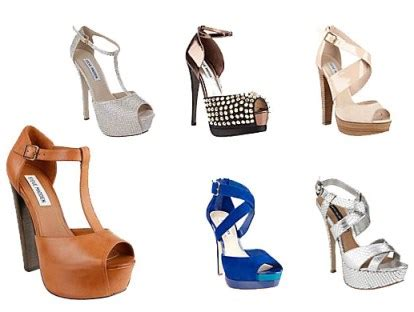 Despite The Copious Colors Steve Maddens Lezlie Shoe Wins In White by Steve Madden Shoes Fashion Eye