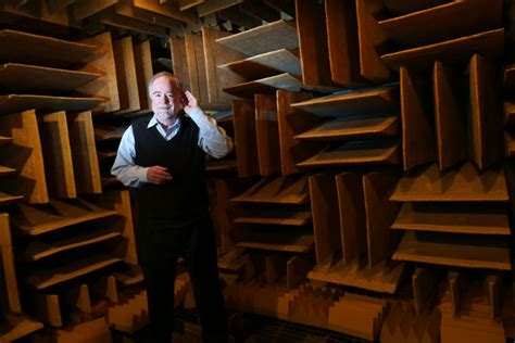 where is the quietest room in the world world s quietest room images
