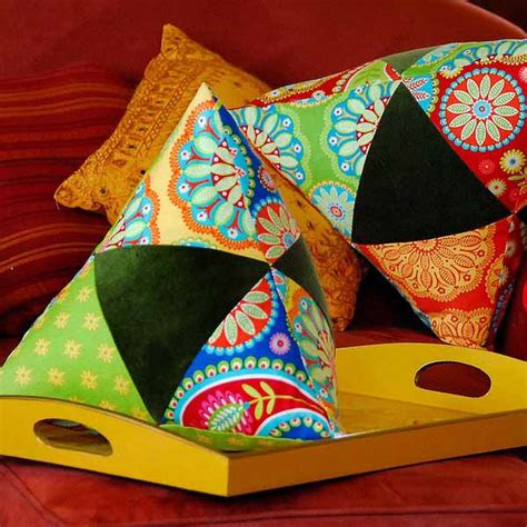 creative craft ideas pillows bright craft ideas for