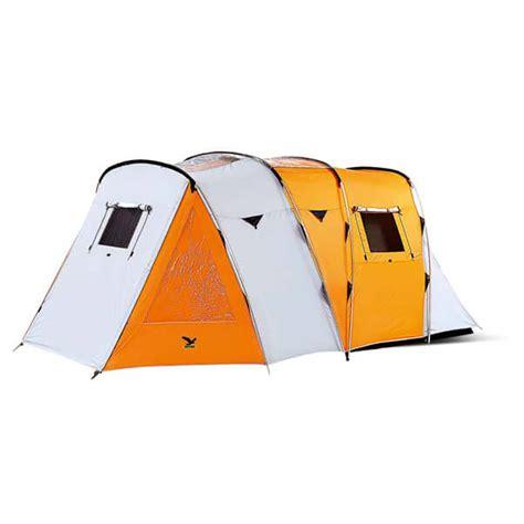 tenda salewa salewa denali iv tent tenda a 4 posti porto franco