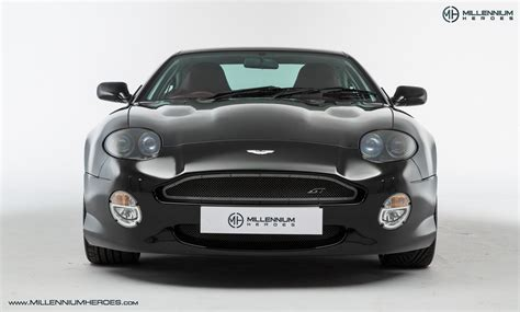 Aston Martin Db7 Gt by Used 2003 Aston Martin Db7 Gt For Sale In Surrey Pistonheads