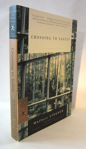 crossing to safety modern library classics crossing to safety modern library classics wallace