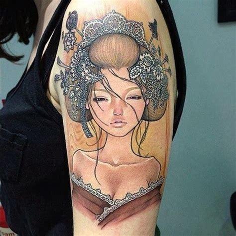 Safira Harajuku mais de 1000 ideias sobre neck tattoos no
