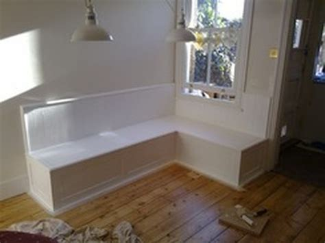Kitchen Bench Seat With Storage Jbcarpentry 100 Feedback Carpenter Joiner In Mitcham