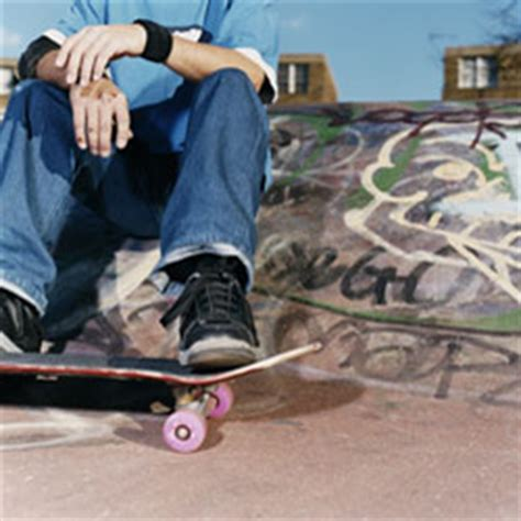 Building A Halfpipe In Your Backyard 10 Steps To Creating A Backyard Skate Park Howstuffworks