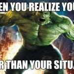 Incredible Meme - incredible hulk meme generator imgflip
