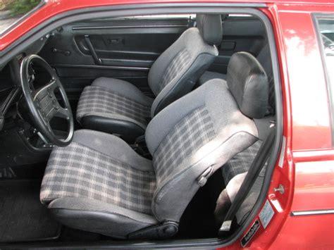 scirocco volkswagen interior 1982 volkswagen scirocco interior german cars for sale blog