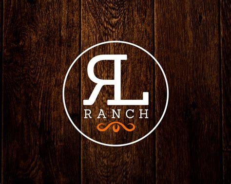 design a ranch logo 38 best logo design images on pinterest