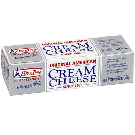 Cheese Vire 1 36 Kg phomai kem vire 1 36kg bakerland nguy 234 n liệu