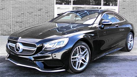 price of s550 mercedes 2016 mercedes s550 coupe review