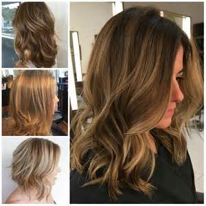 highlights for hair lowlights and highlights for brown hair for 2017