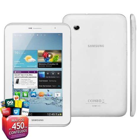 Samsung Tab 2 P3100 16gb tablet tim samsung galaxy tab2 7 0 p3100 branco c tela 7