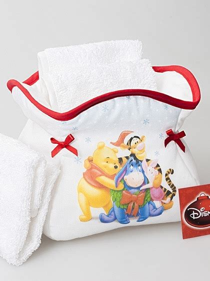 Pouch Winnie The Pooh toiletry pouch winnie the pooh from filet ready