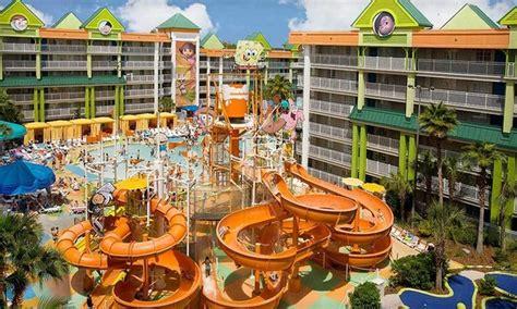 5 bedroom resorts in orlando fl holiday inn resort orlando suites waterpark old nickelodeon suites resort groupon