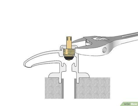 cambiare rubinetto cucina come cambiare le guarnizioni nel rubinetto della cucina