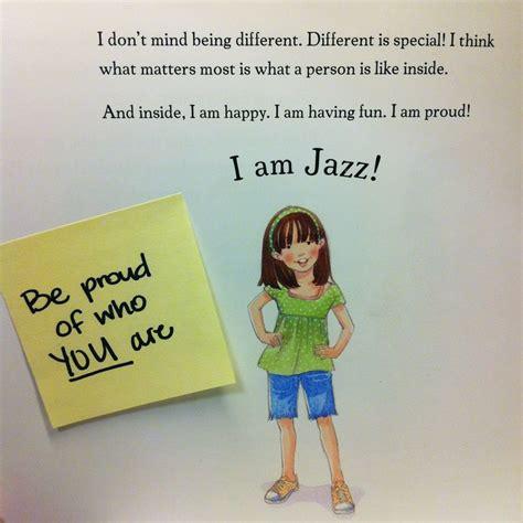 book i am jazz transgender 22 best jazz jennings images on pinterest