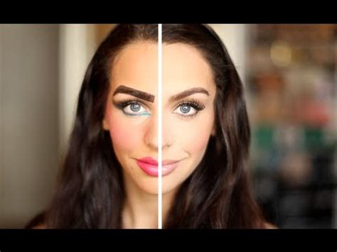 how to fix makeup mistakes for women over 50 todaycom makeup mistakes to avoid 13 tips for a flawless face