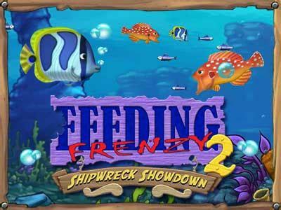 download feeding frenzy 2 full version (25.4 mb)