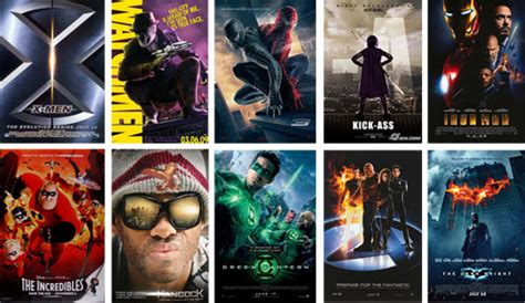 marvel film quizzes are the days numbered for superhero films university times