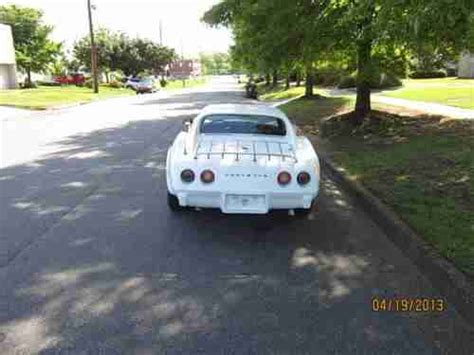 sell used 1975 chevy corvette l82 4 speed in tuscaloosa alabama united states sell used 1975 chevy corvette l82 4 speed in tuscaloosa alabama united states