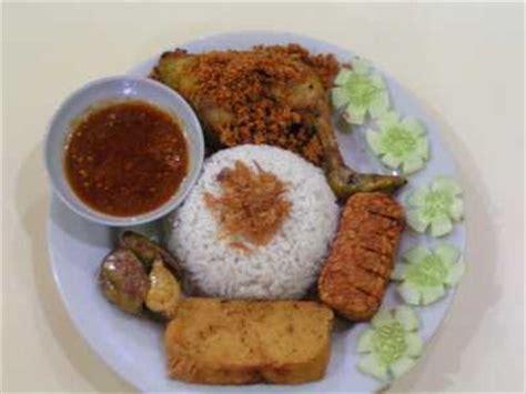 cara membuat nasi uduk sendiri cara membuat nasi uduk komplit enak