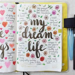 doodle diary ideas 25 best ideas about notebook doodles on