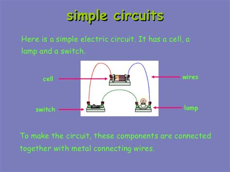 what is an electrical circuit electric circuits