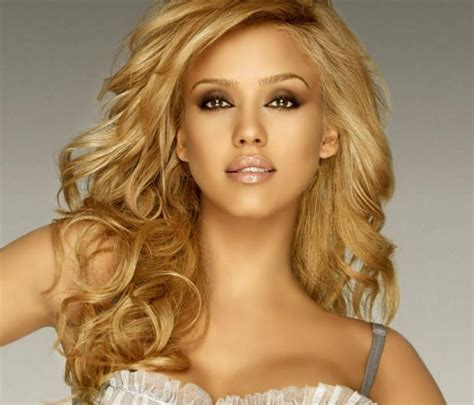 hot new hair styles jessica alba hot hairstyles with blonde color new