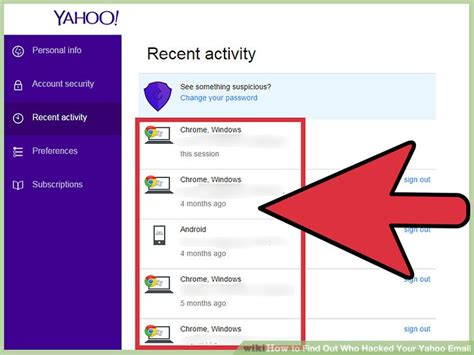 yahoo email got hacked how to fix yahoo email hacked what i learned what you can do autos post
