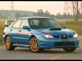 2006 Subaru Wrx Sti Horsepower 2006 Subaru Impreza Wrx Sti Subaru Colors