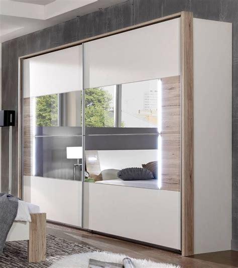 mirrored slider wardrobe 24 best sliding doors wardrobe images on pinterest