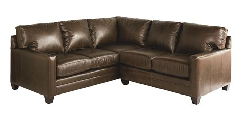 bassett furniture sectional sofas bassett ladson sectional sofa john v schultz furniture