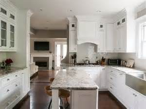 1000 ideas about galley kitchen island on pinterest
