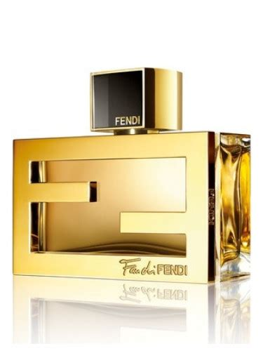 Parfum Di C F Perfumery fan di fendi fendi perfume a fragrance for 2010