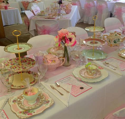 high tea kitchen tea ideas the vintage table vintage china hire events media