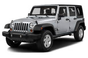 Jeep Ratings New 2016 Jeep Wrangler Unlimited Price Photos Reviews