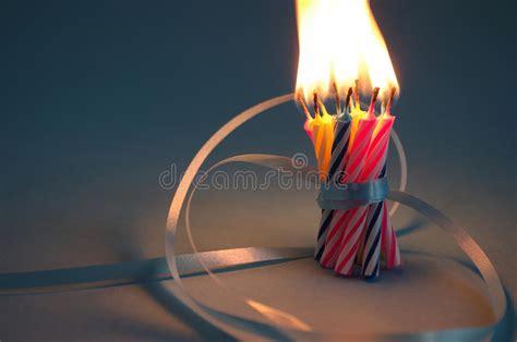 immagini candele compleanno candele di compleanno immagine stock immagine di