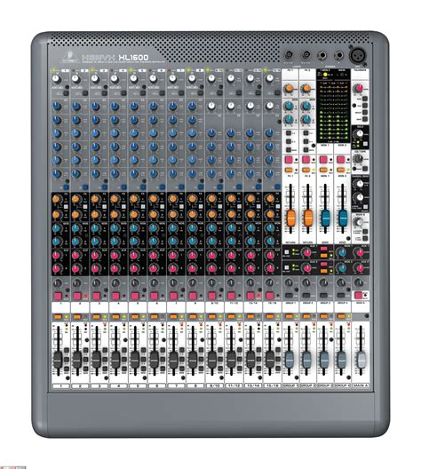 Mixer Behringer Xenyx Xl2400 301 moved permanently