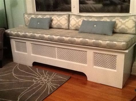 radiator bench seat 37 best radiator ideas images on pinterest radiator