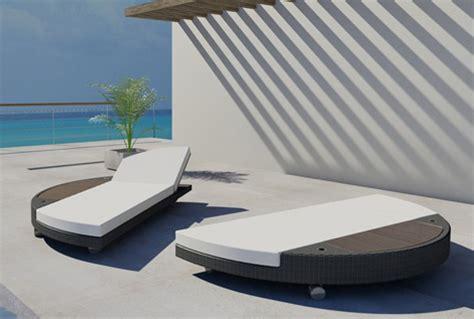 gartenliege modern patio furnitures designer homes part 5