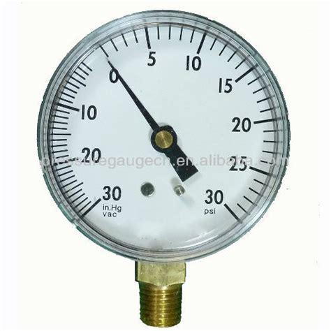Vacuum Can Be Measured With The Help Of A 2014 Sale Vacuum Pressure Gauges Buy Vacuum Pressure