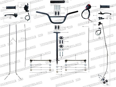 tao tao atv wiring diagram 110 motorcycle review and