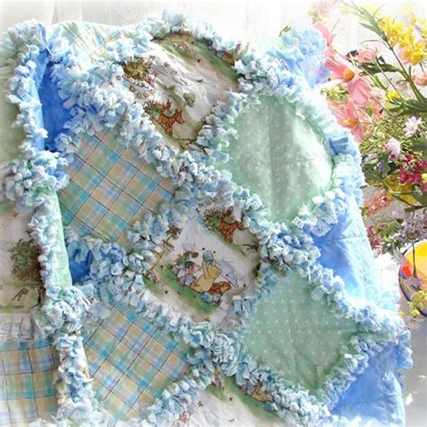 Rag Quilt Baby by 178 Best Rag Quilts Images On Baby Rag Quilts
