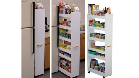 Sliding Pantry Shelves Lowes by Kitchen Storage Ideas That Will Enhance Your Space Pull